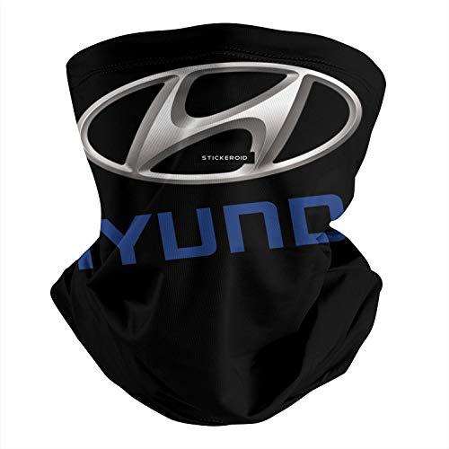 HKSDAS Unisex Headband Bandanas Magic Headwrap Neck Gaiter Balaclava Sport Headwear for Hiking Riding