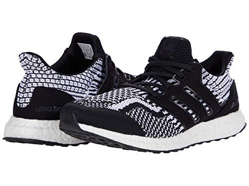 adidas Ultraboost 50 DNA Zapatos para correr para hombre Fy9348, negro (Negro/negro/blanco), 44 EU