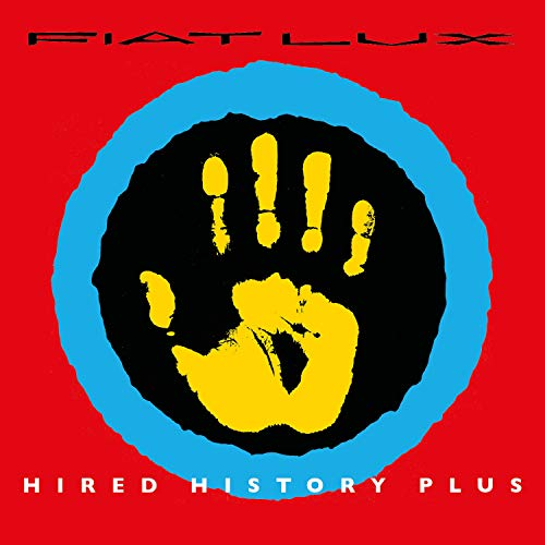 Hired History Plus (2 CD Edition)