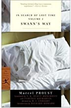 Swann's Way - In Search Of Lost Time, Volume I