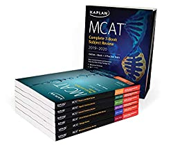 Best Mcat Prep Books For Self-Study 2019 7 Best MCAT Prep Books Reviews 2019 | Crack Medical College