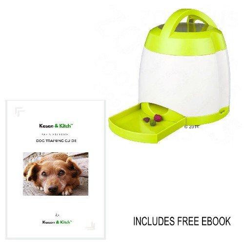 Dog Activity Toys–Memory Trainer Test Ihren Hund 's Fitness und Intelligenz
