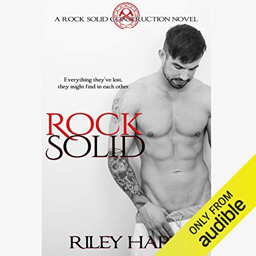 Rock Solid Titelbild