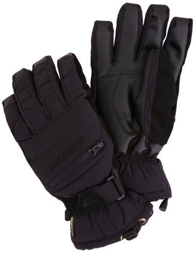 Quiksilver Herren Snow Handschuhe Hill Gloves M, Black, S