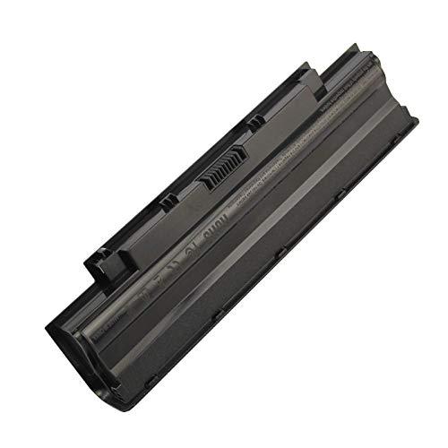 ASUNCELL 11.1V 7800mAh N4010 Laptop Battery for Dell J1KND 312-0233 04YRJH FMHC10 TKV2V YXVK2 J4XDH 9TCXN 9T48V 965Y7 4T7JN 312-0234 383CW 13R 14R 15R Laptop Battery