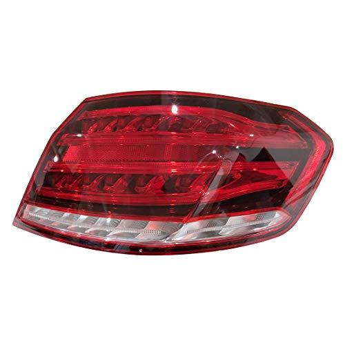 OREALLAMPE 2129061403 Rücklicht Rückleuchte Beifahrerseite rechts für Benz Klasse E W212 2014
