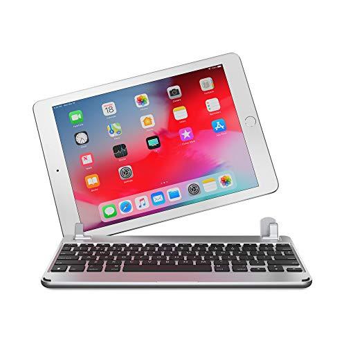 Brydge 9.7 iPad Keyboard | Aluminum...