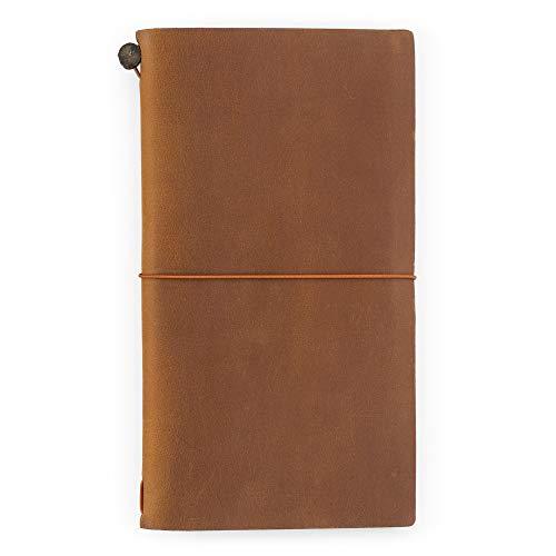 Traveler's notebook camel [15193006] Photo #7