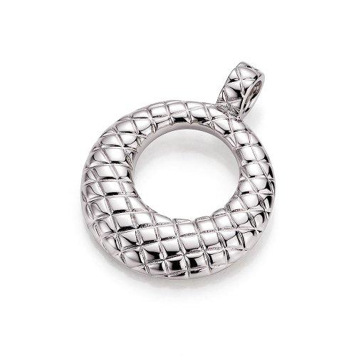 Giorgio Martello Milano Damen-Anhänger 925 Sterling Silber 820849