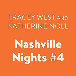 Nashville Nights  cover art