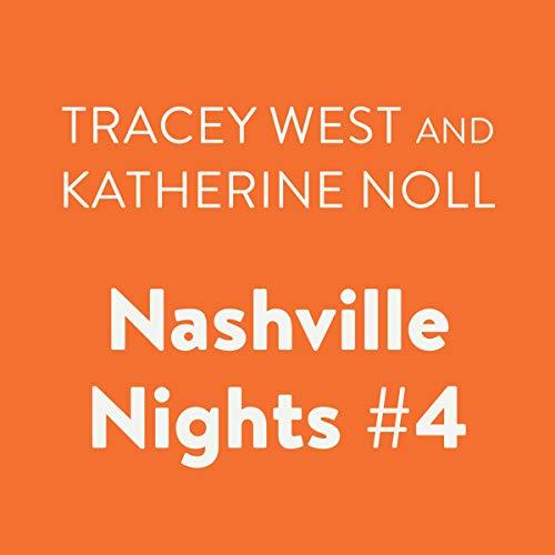 Nashville Nights  audiobook cover art