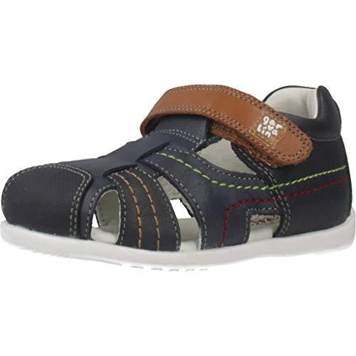 Garvalin Sandalen/Sandaletten Jungen, Farbe Blau, Marke, Modell Sandalen/Sandaletten Jungen 192347 Blau