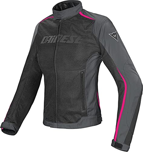 Dainese Hydra Flux Lady D-Dry Jacket Chaqueta Moto Mujer