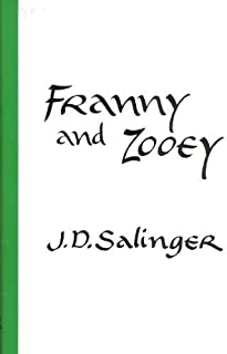 Franny and Zooey by Salinger, J.D.(January 30, 1961) Hardcover