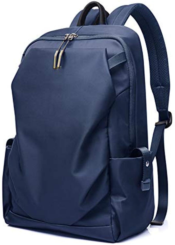 Laptop-Rucksack Business Bag Herren Tasche Wasserdicht Tragbare Mode Business Mnner und Frauen Rucksack Geeignet für Arbeit Reisen Freizeit Geeignet für alle Arten von Waren