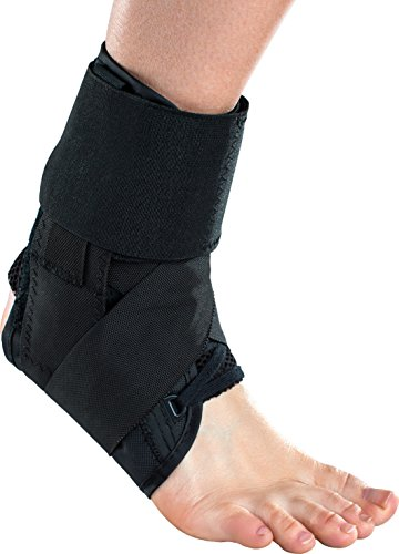 DonJoy Stabilizing Speed Pro Ankle Support Brace Small