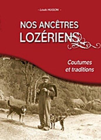 Nos ancêtres lozériens