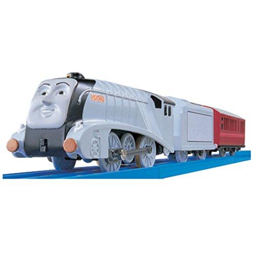 Takara Tomy Plarail - Thomas & Friends: TS-10 Plarail Spencer (Model Train)