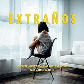 Extraños (feat. Davy Arias & Garceto)