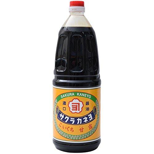 Yoshimura elaboracioen de la cerveza Sakurakaneyo 1.8L nectar