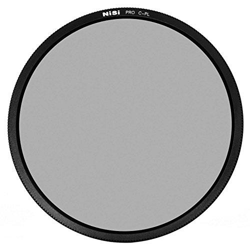Filtre Polarisant Circulaire 86mm Pro CPL pour Porte Filtre NiSi V5 - V5 Pro Système 100mm