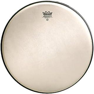 Remo - Parche de tambor Ambassador Renaissance de 25 cm de diámetro