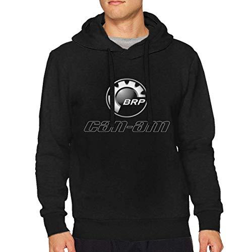 Anakalenina Can Am Spyder Mens Jacket Pullover Hoodie Sweatshirt with Long Sleeve Coat