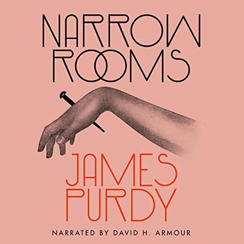 Narrow Rooms cover art