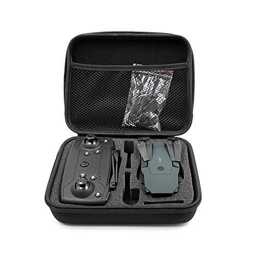 WSJ EACHINE E58 GD58 Drohnen-Tragetasche Tragbare Eva-Harthandtasche Aufbewahrungstasche Tragetasche Box