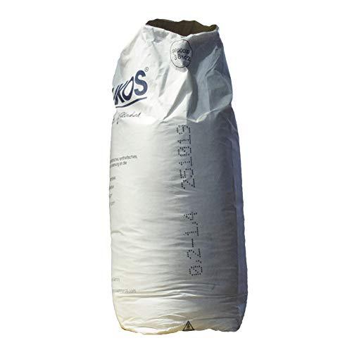 Lordsworld - Asilikos - 25 Kilogrammes 0,2-1,4Mm ASILIKOS sable Abrasifs pour Sablage - Abrasif sable pour décaper - Cuivre Laitier - 25 Kilogrammes - Asilikos-02-14