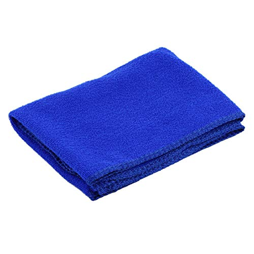 AnamSafdarButt59 Leichte tragbare Weichheit Wasser absorbieren Stärke Mikrofaser Handtuch Autopflege Reinigung Waschen Reinigen Stoff 30X70CM