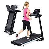Lifepro Foldable Treadmill for Home - Portable Small Treadmill for...