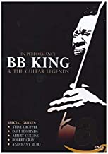 King, B.B. - & The Guitar Legends: In Performance