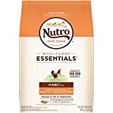 NUTRO WHOLESOME ESSENTIALS Adult Natural Dry Dog Food Farm-Raised...