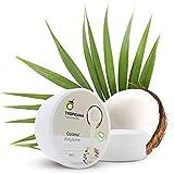 Tropicana Oil naturales kokosöl Cuerpo Mantequilla | vegane Humedad Cuidado Para Piel Bella | Body Mantequilla