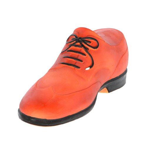 Kerbl Chaussure en Latex pour Chien Brun/Noir 25 cm