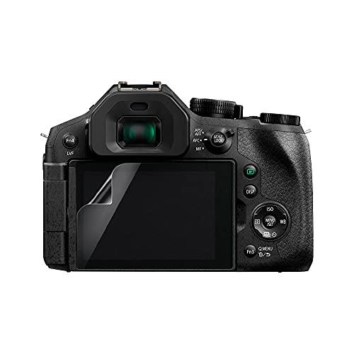 Celicious Film Protector de Pantalla Matte antireflejante Compatible con Panasonic Lumix DMC-FZ300 [Paquete de 2]