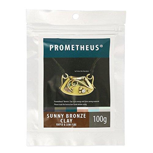 Prometheus Sunny Bronze Clay 100 g