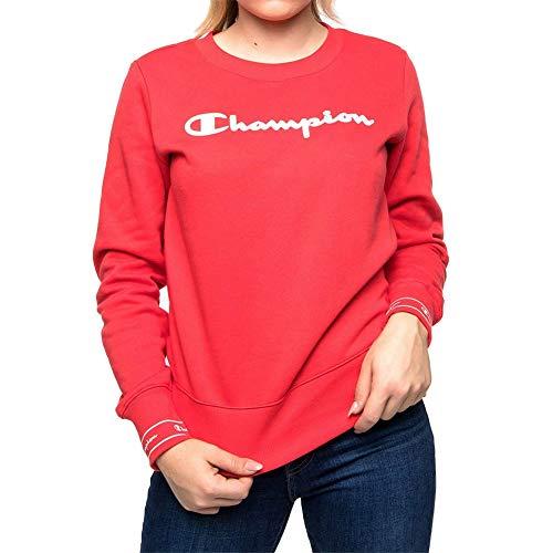Champion Women Sweatshirt Crewneck 111982