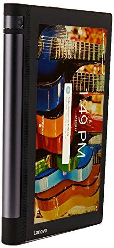 Lenovo YogaTab3 YT3-X50M Tableta 10.1″ HD, MSM 8909 1.3 GHz, 2GB RAM, 16GB HDD, Android 6.0, color Negro