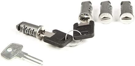 Best thule roof rack lock cylinders Reviews