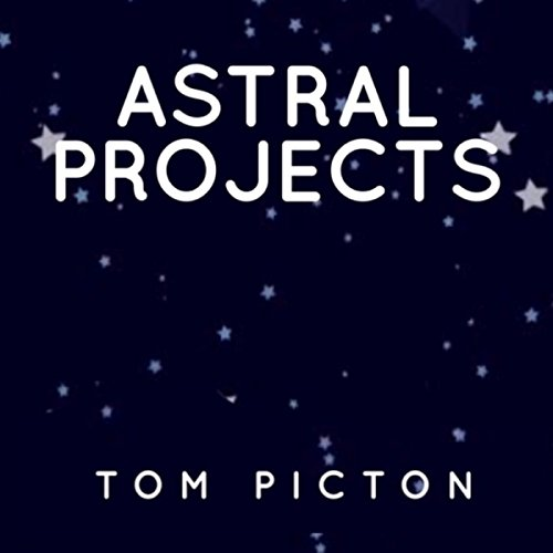 Astral Projects audiobook cover art