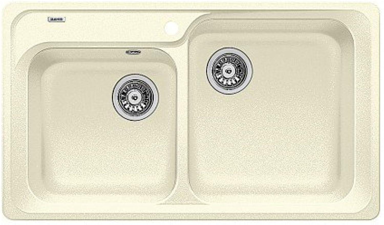 Weiß CLASSIC 8 510 567 Küchenspüle 8-510 Jasmin