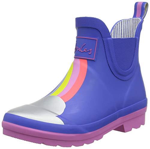Joules Girls' Wellibob Wellington Boots
