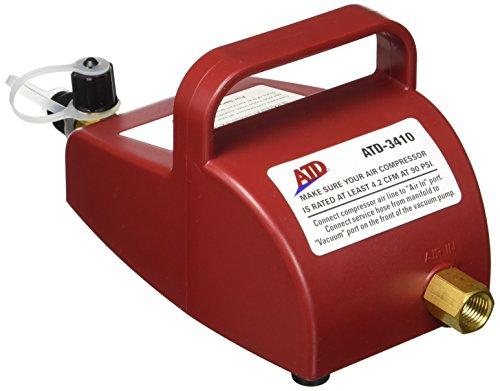 aire acondicionado r134 fabricante ATD