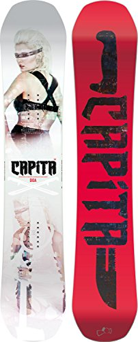 Capita Herren Freestyle Snowboard Defenders of Awesome 148