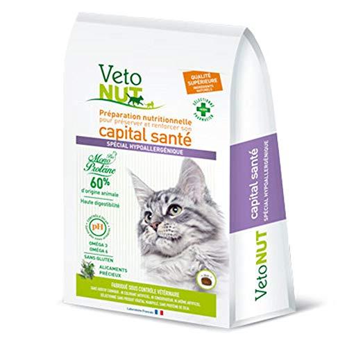 Vetonut Nutritional Preparation 1 kg Special Cat Hypoallergenic