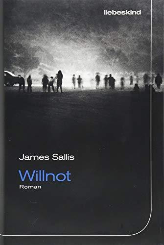 Willnot: Roman