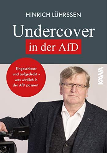 Undercover in der AfD: Eingeschleust und aufgedeckt- was wirklich in der AfD passiert.
