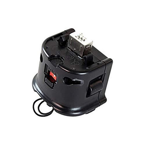 Yousir Wii Motion Plus Adapter, Sensor Accelerator Kompatibel mit Motion Plus Remote Controller Induktionsbeschleuniger